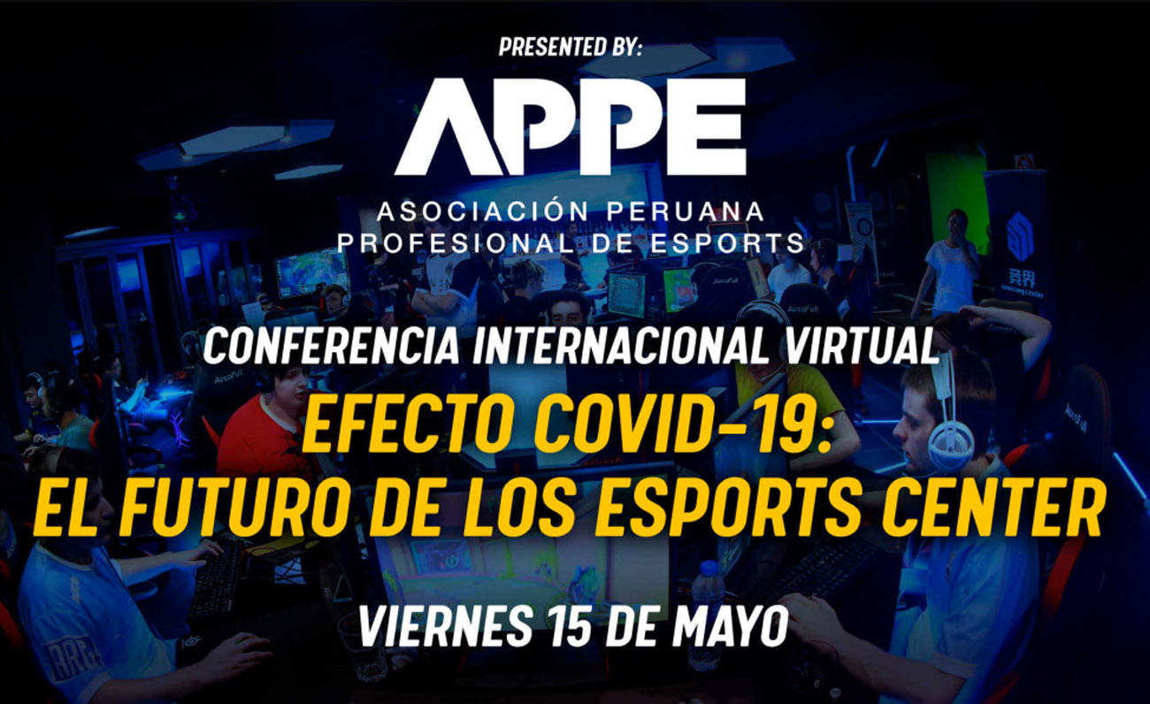 APPE Esports Center