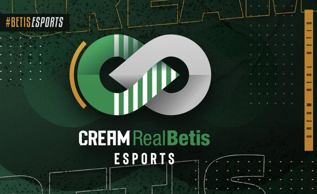 Cream Real Betis