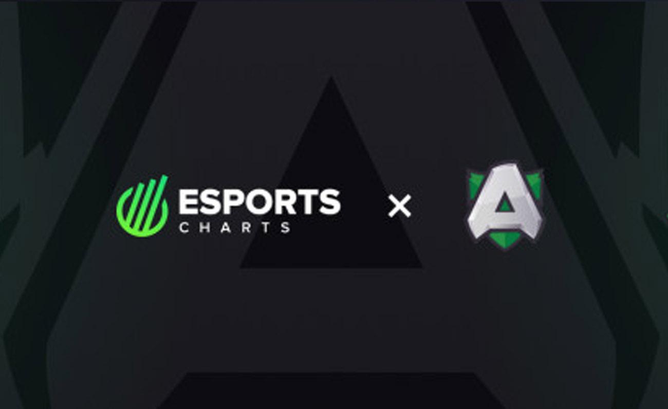 Esports Charts Alliance