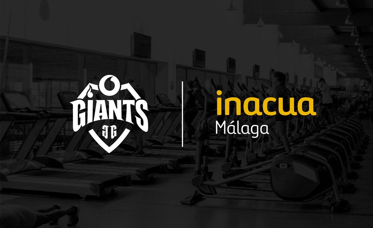 Giants Inacua Malaga