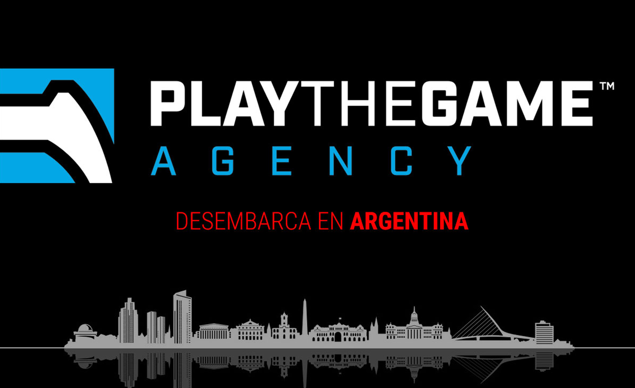 Play The Game Argentina