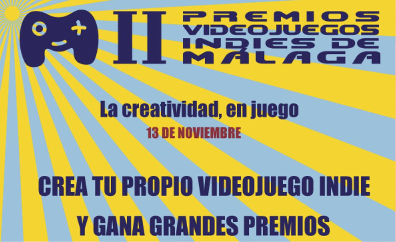 Premio Indies Málaga