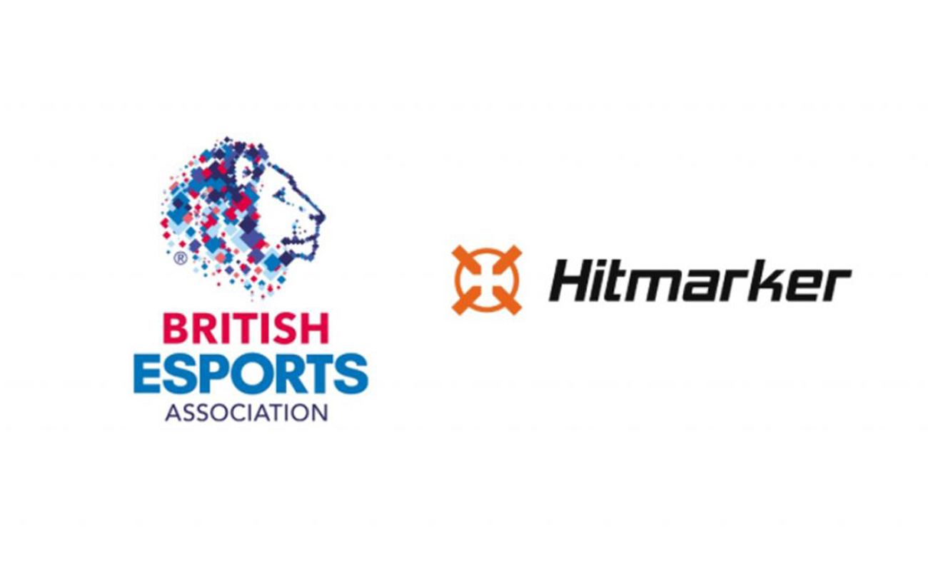 British Esports Association Hitmarker