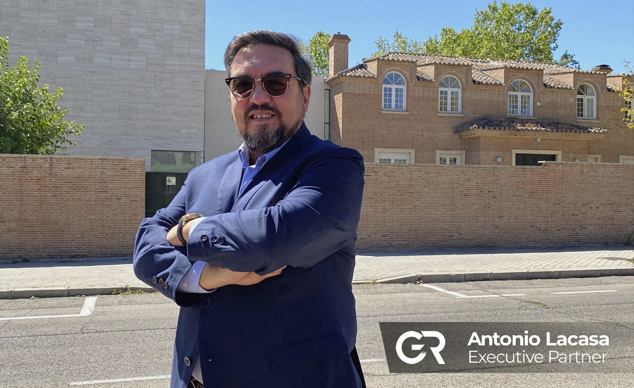 Gaming Residences Antonio Lacasa