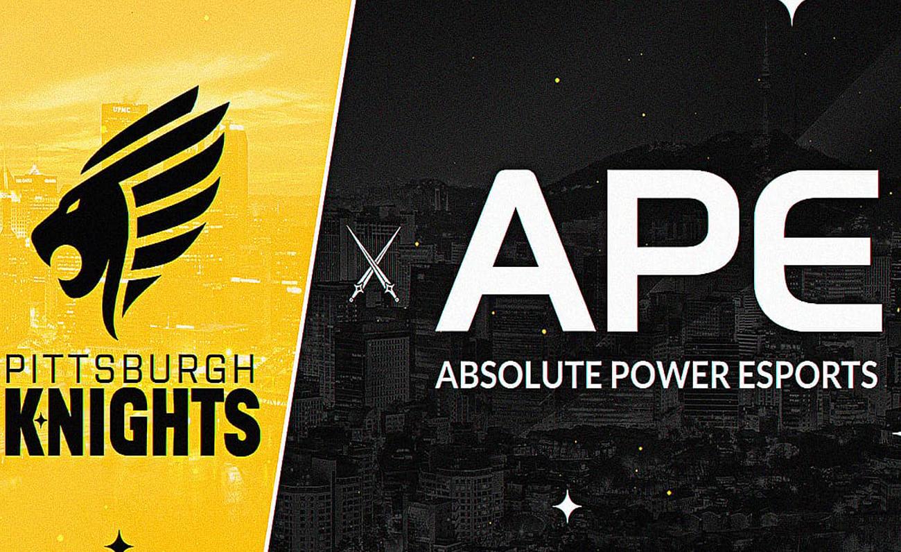 Pittsburgh Knight APE