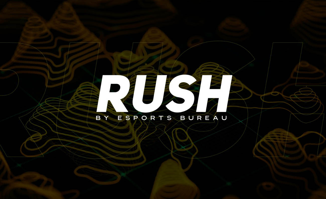 RUSH 2×008: Nos visita Good Game Group (Giants Gaming)