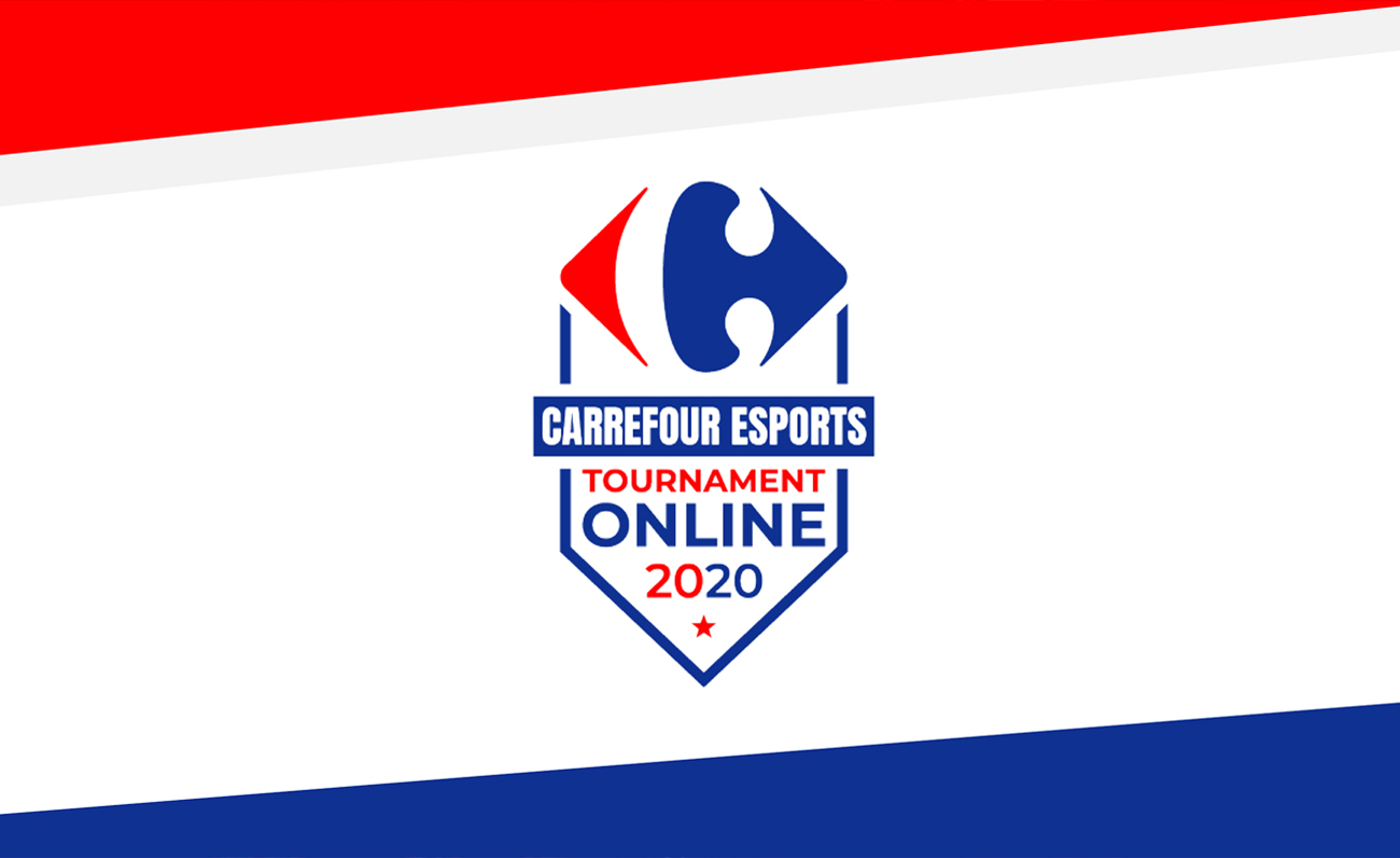 Carrefour Esports Tournament 2020