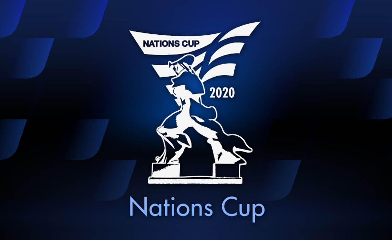 Nations Cup Gran Turismo