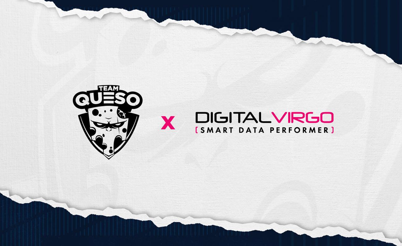 Team Queso Digital Virgo