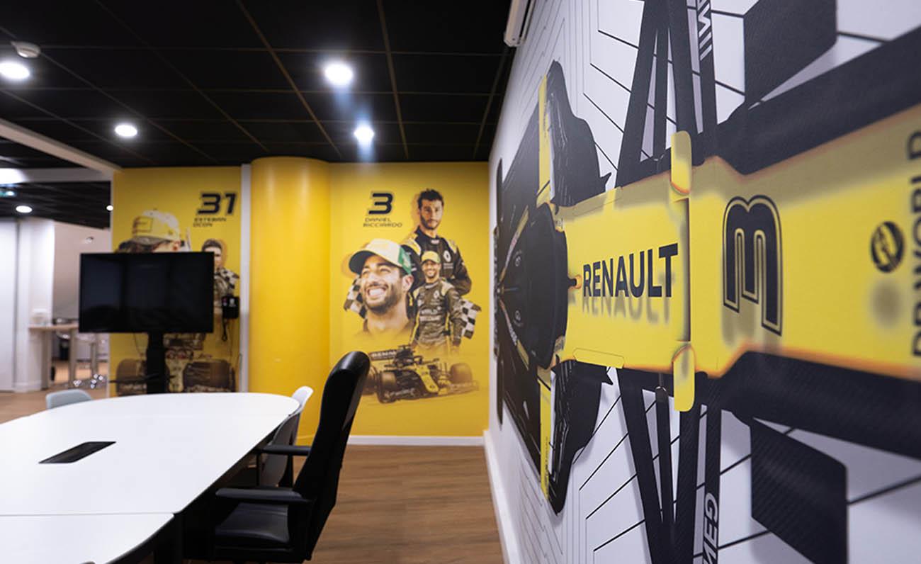 Team Vitality Renault