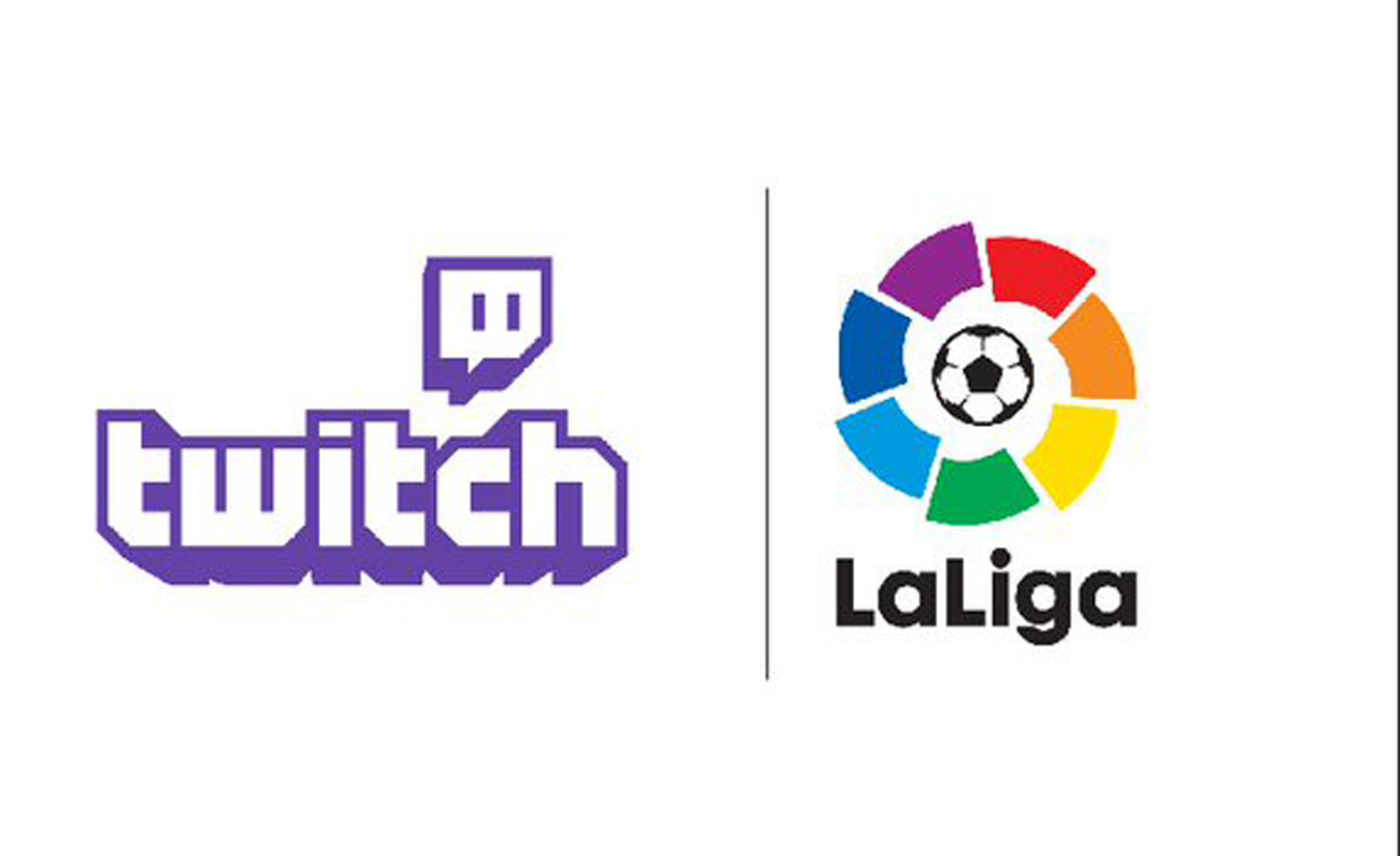 Twitch LaLiga