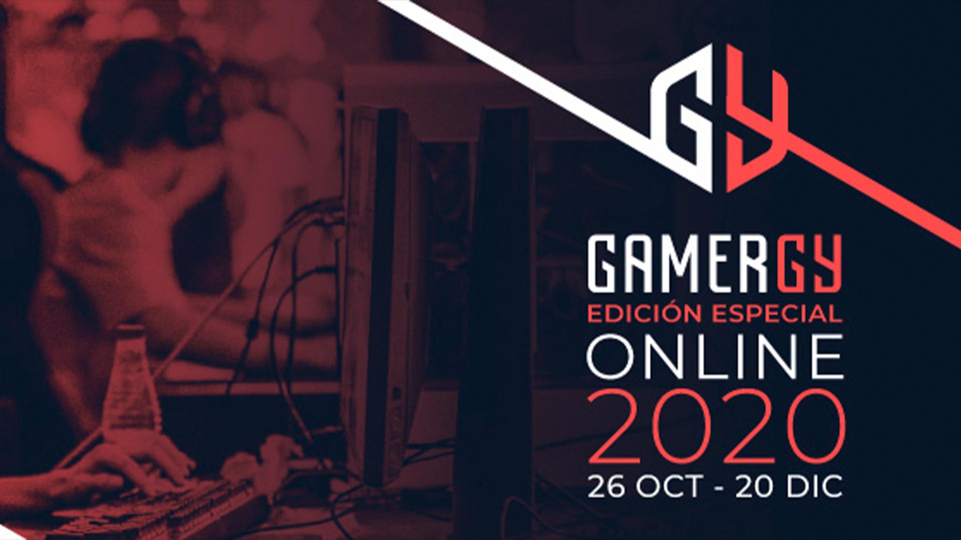 IFEMA arranca GAMERGY Edición Especial Online 2020