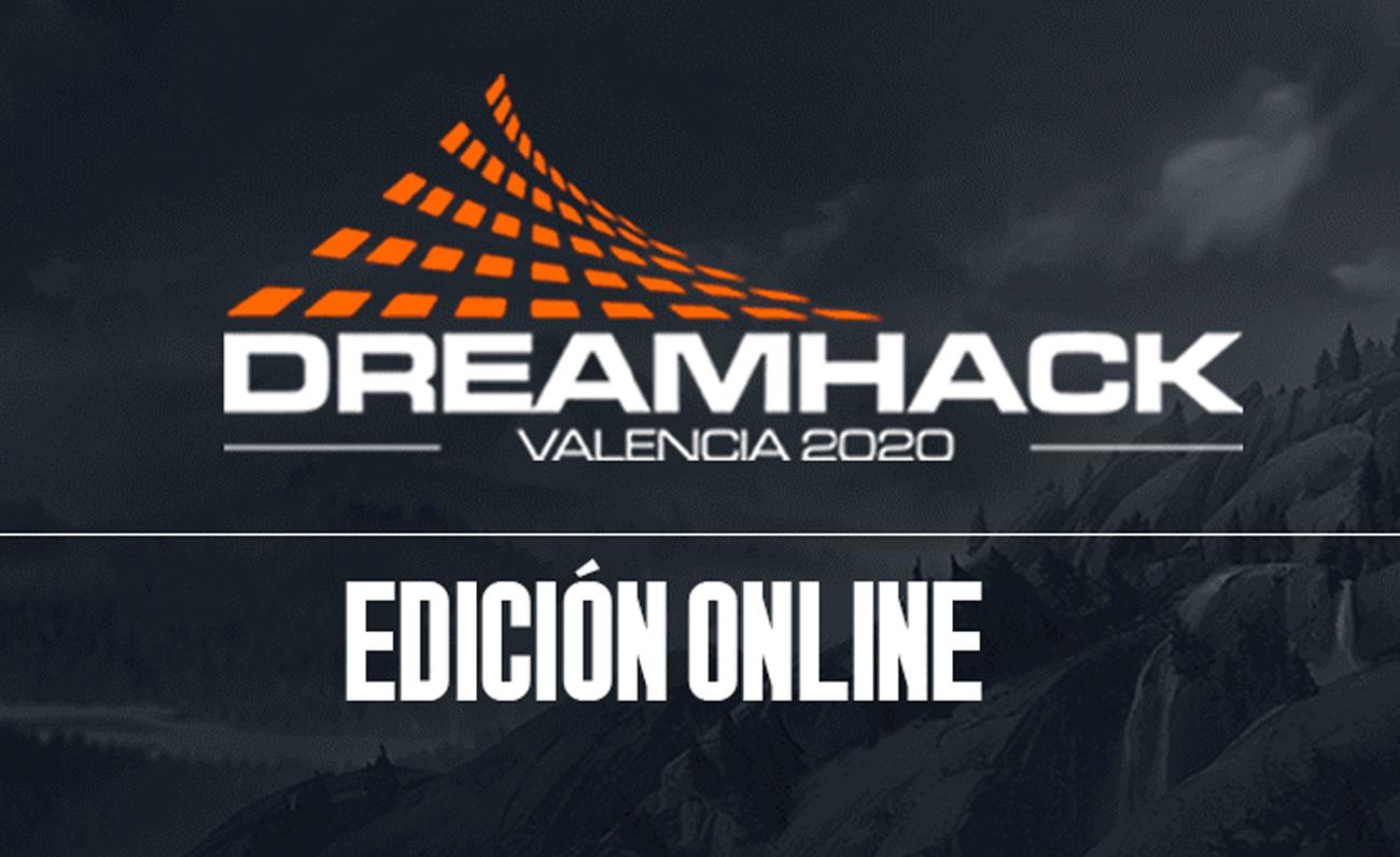 DreamHack Valencia Online 2020 cierra con éxito su primera edición online