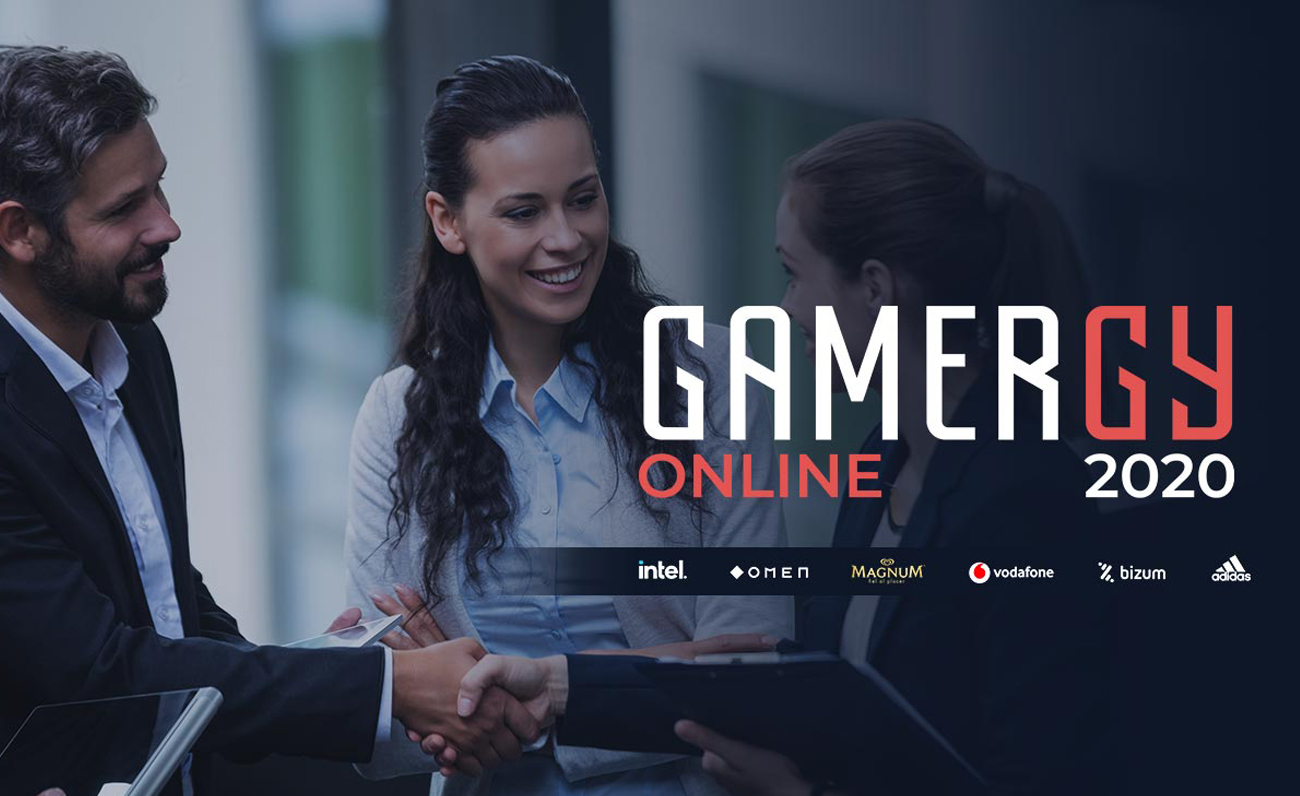 Gamergy Profesiones Esports