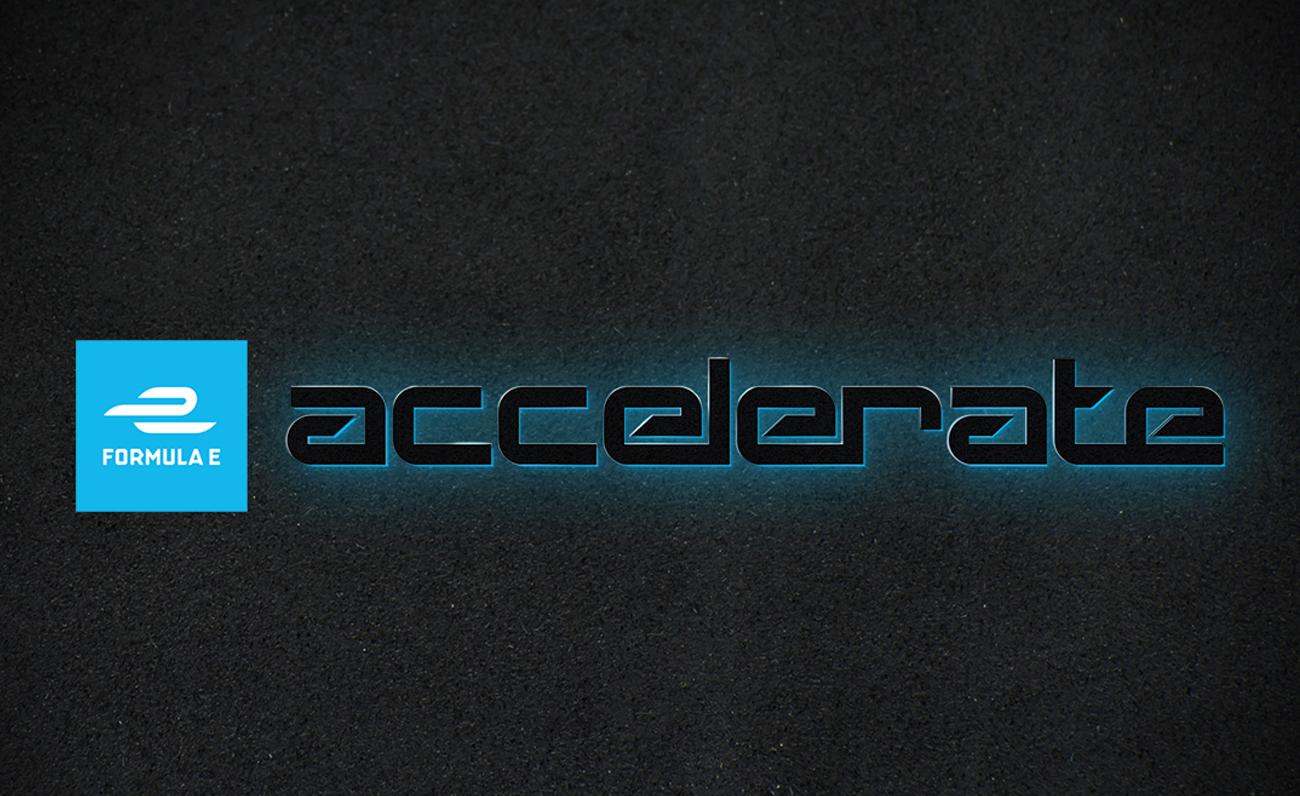 Formula E Accelerate