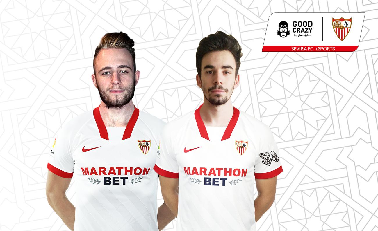 Sevilla S2V eLaLiga