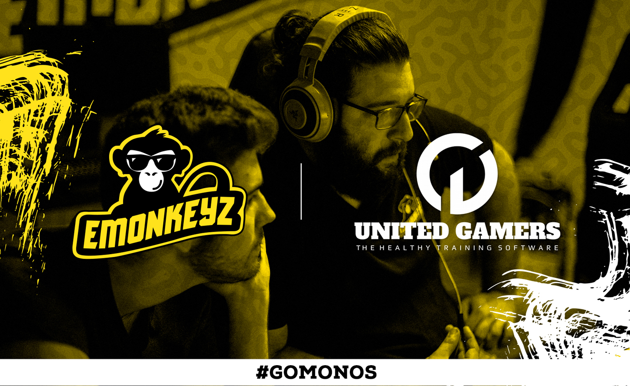 eMonkeyZ United Gamers